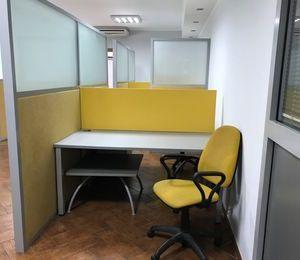 Офисный центр.