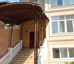 Дом в центре Ялты
