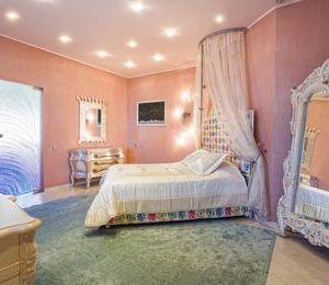 Уютный Дом в Ялте.