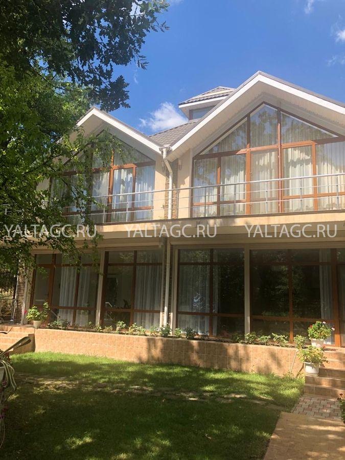 Дом в Ялте
