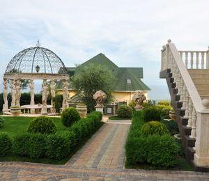 Дом в Отрадном